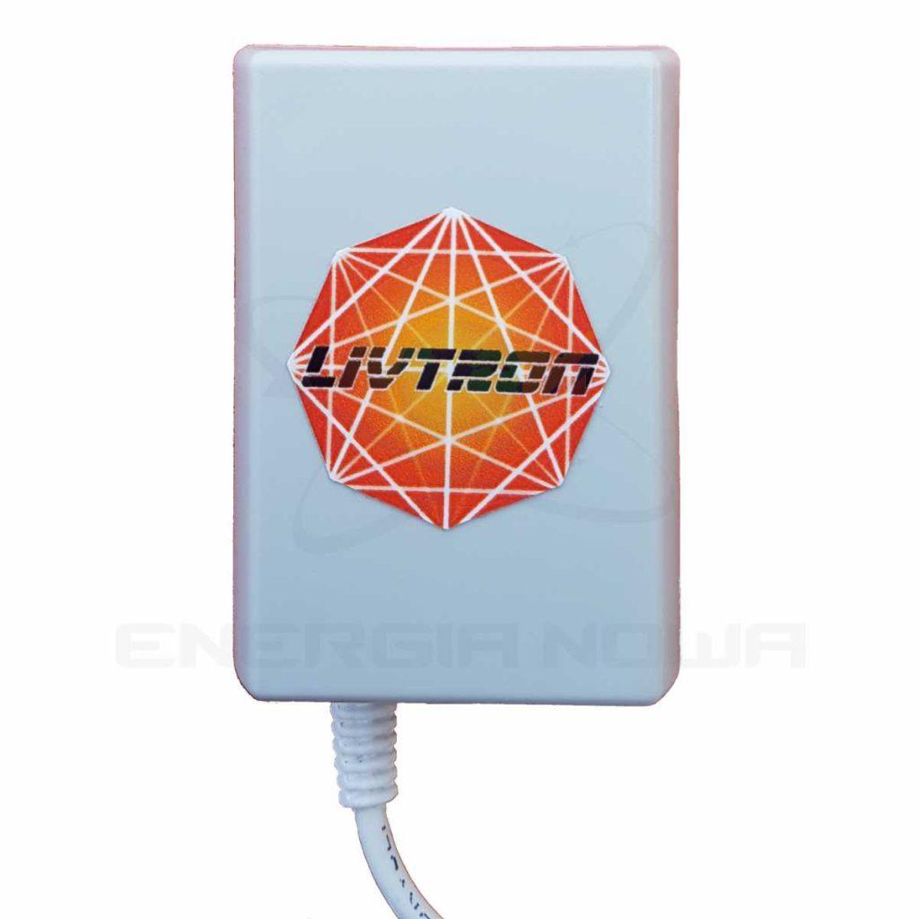 Czujnik temperatury i wilgotności- termometr z higrometrem LiVsthK