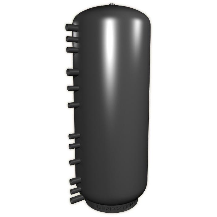Zbiornik buforowy GML 1000l D79cm H206cm