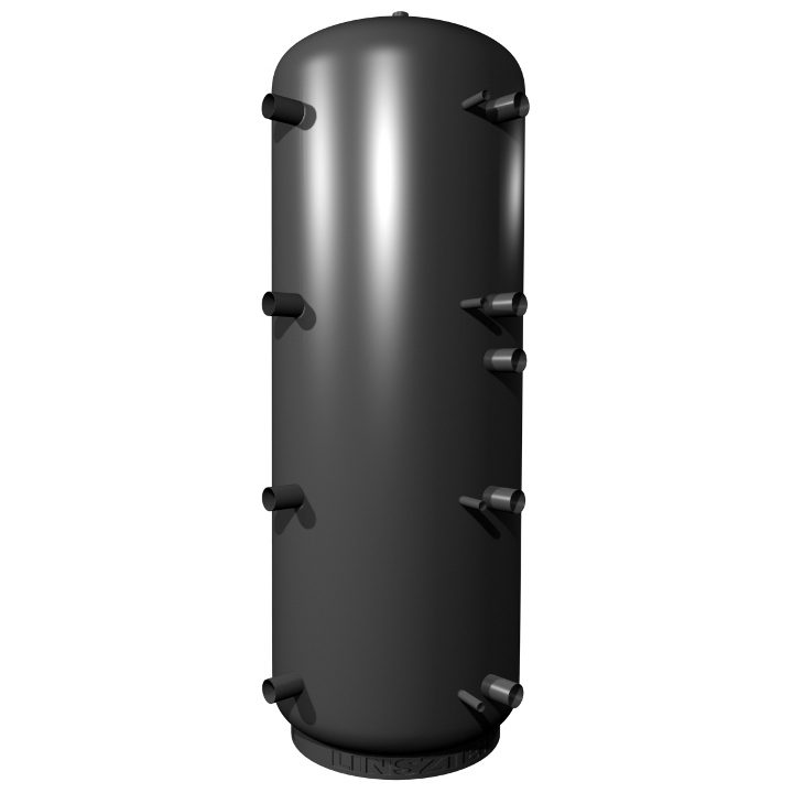 Zbiornik buforowy EPS 1000l D79cm H205cm