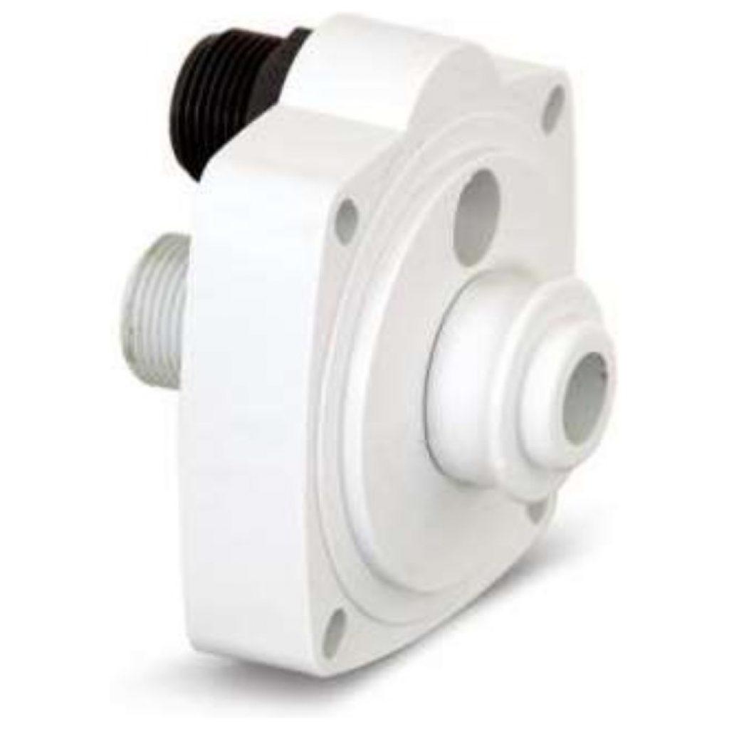 Adapter do pompy płuczącej - zamiast pompy CO