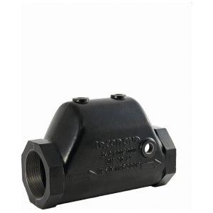 "Separator powietrza Taconova TacoVent AirScoop DH 40 / 1 1/2"" / KVS 64,4"