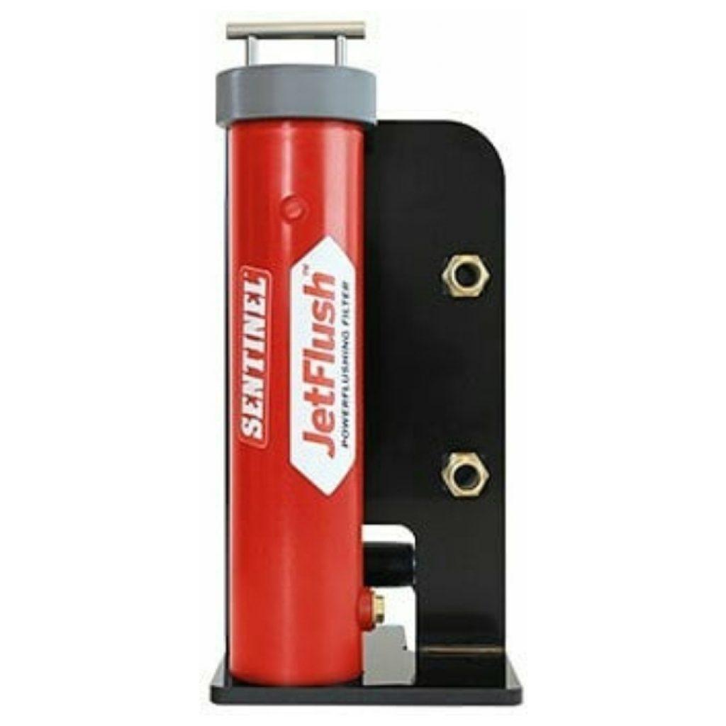 Filtr magnetyczny JetFlush Sentinel do czyszczenia instalacji
