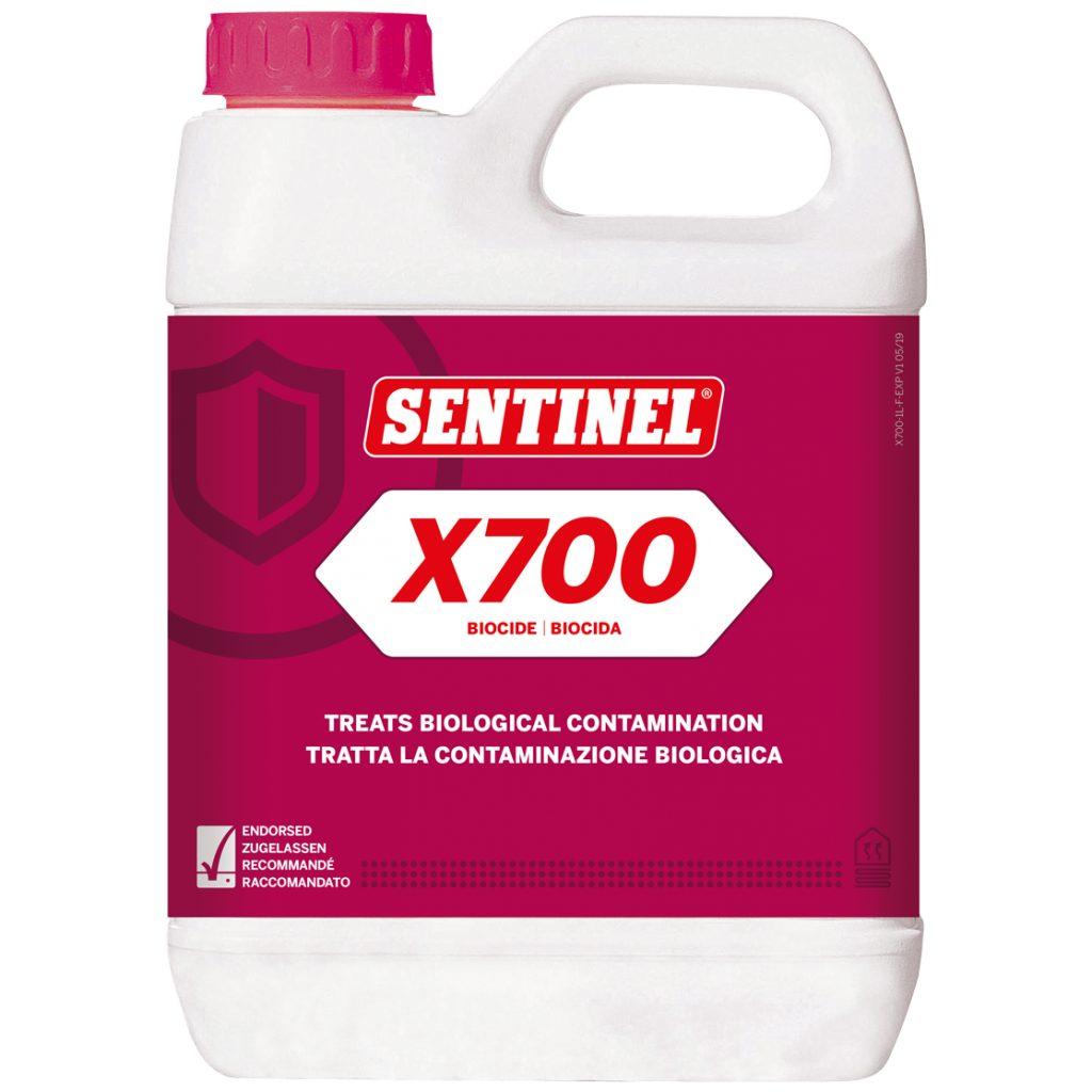 Sentinel X700