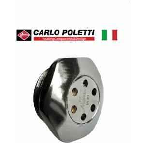 Automatyczny odpowietrznik do grzejników Carlo Poletti
