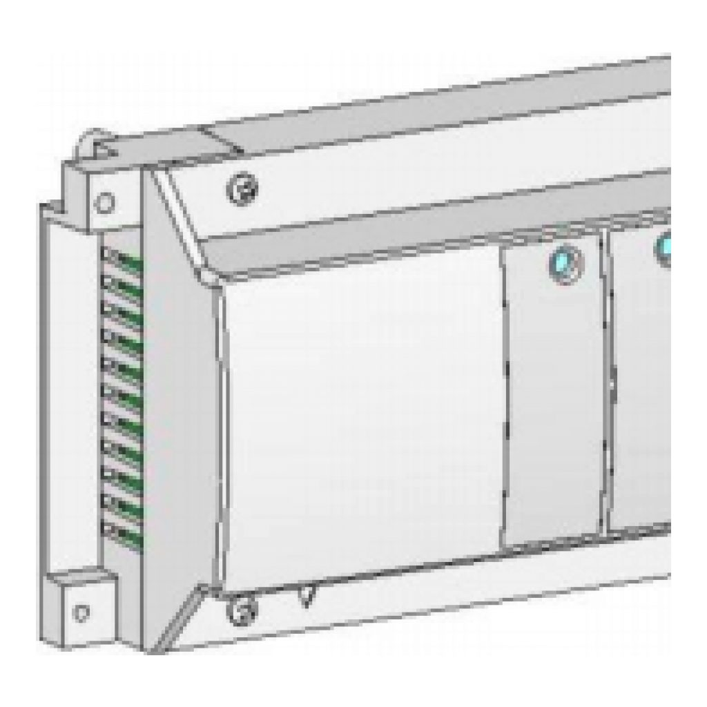 Listwa sterująca Taconova EL Basic 230V
