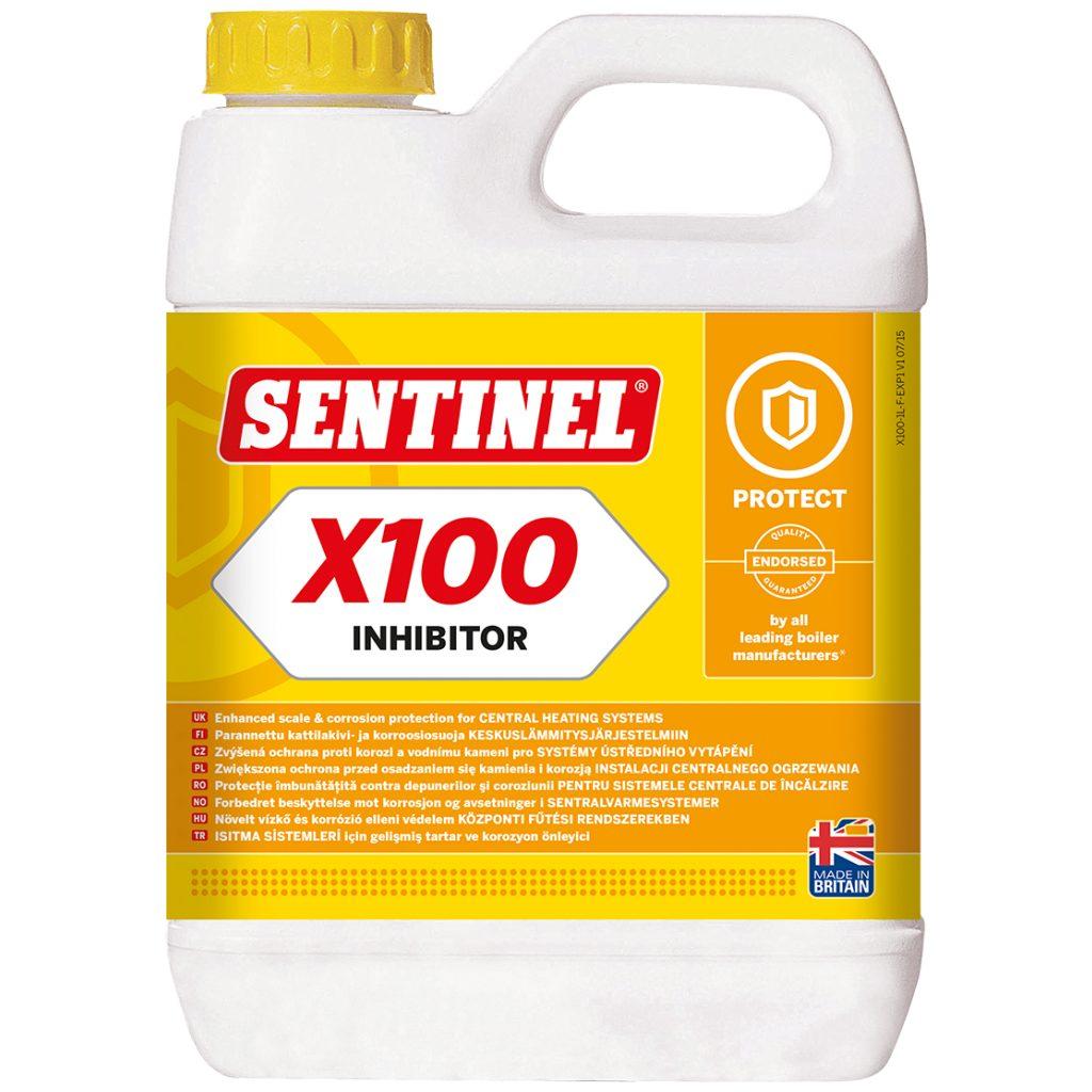 Sentinel X100 - 1L