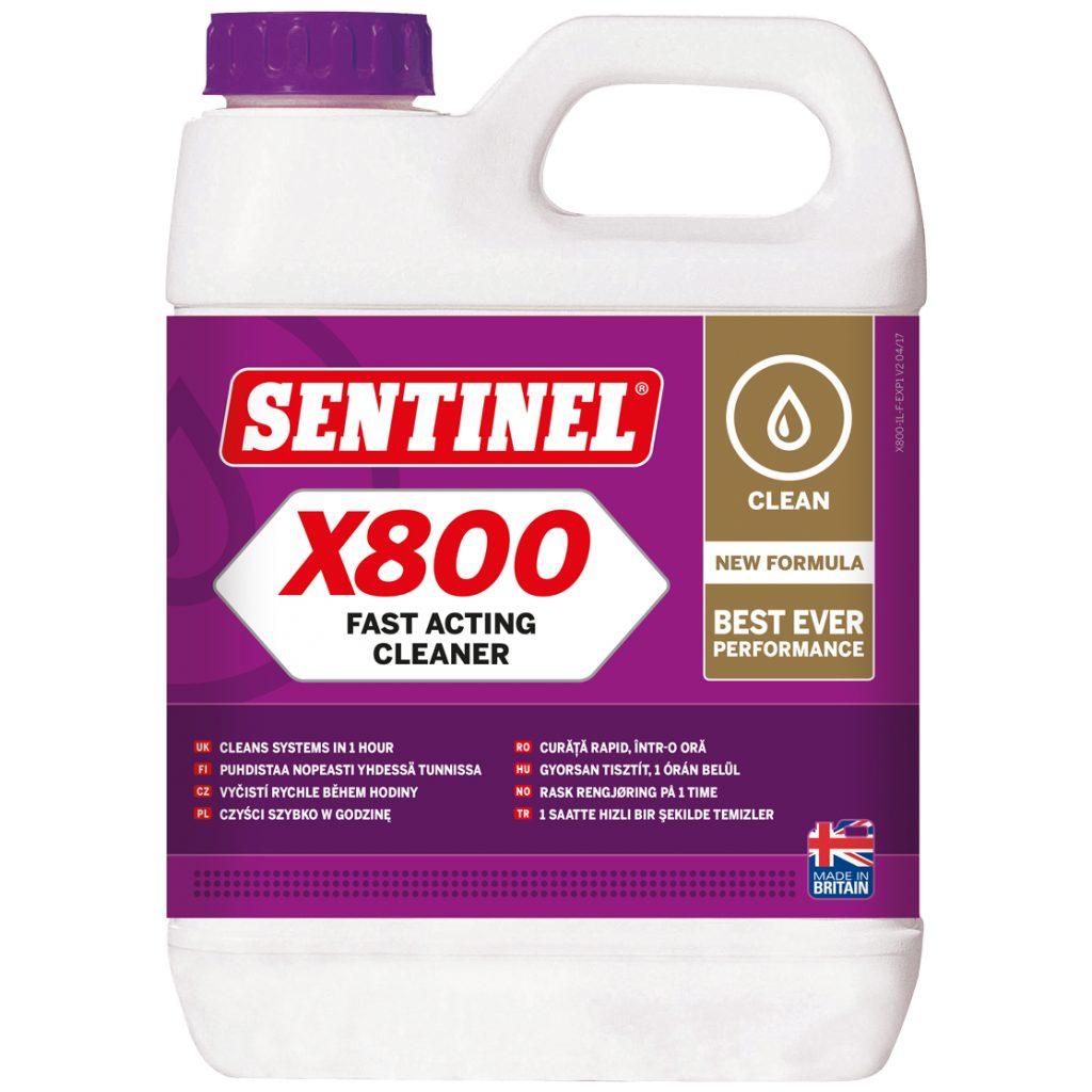 Sentinel X800 1L